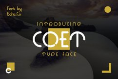 Coet Product Image 1