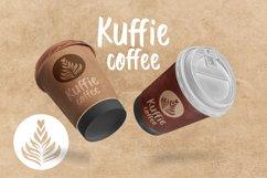 Kuffie - Brush Product Image 4