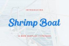 Shrimp Boat Product Image 1