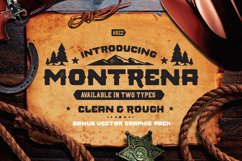 Montrena Product Image 1