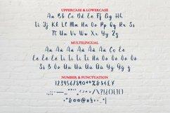 Gladiolus Font Product Image 5