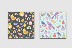 All in One Unique Seamless Patterns Collection Product Image 3