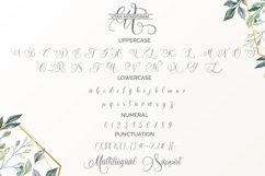 Utah Script With Monogram Product Image 6
