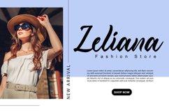 Alesandra - Wedding Font Product Image 4