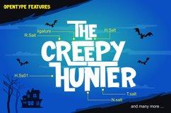 The Creepy Hunter Product Image 3