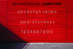 ANASTASIA, A modern typeface Product Image 5