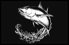 Tuna Jump Product Image 1