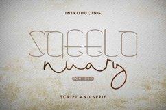 Saeela Nuary Product Image 1