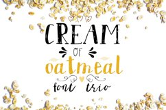 Cream of Outmeal Product Image 1
