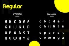 Evo - Sans&Decorative Typeface Product Image 5