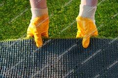 12 x Artificial Grass Stock Photos Product Image 6