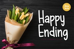 Happy Ending Product Image 1