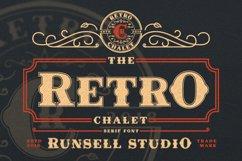 Retro Chalet Product Image 1