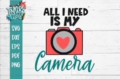Crafter's SVG Bundle Vol 2 / Camera SVG / Photography SVG Product Image 4