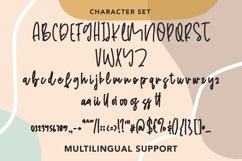 Toilette - Fun Script Font Product Image 3