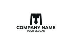 M Type Logo Product Image 1