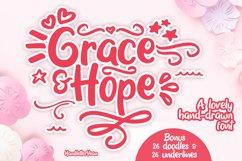 Grace & Hope Product Image 1