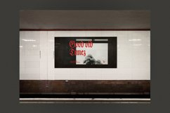Mockup - Billboard - Station Product Image 1