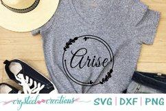 Arise Product Image 2