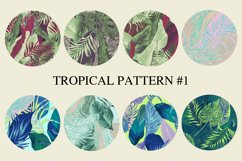 Tropical pattern Product Image 3