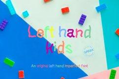 Lefthand Kids Product Image 1