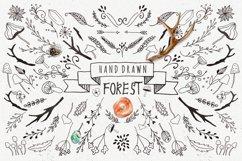 Mystical Forest DIY & Bonus Logos Product Image 3