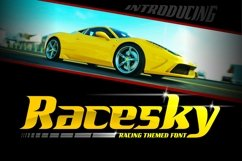 Racesky Product Image 1