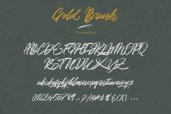 Gold Brush Product Image 6