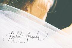 Audrey & Reynold - Luxury Script Product Image 4