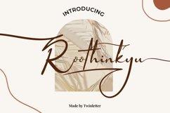 Roothinkyu Product Image 1