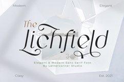 Lichfield Product Image 1