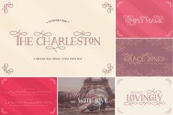 The Elegant Font Bundle - Vol 01 Product Image 6