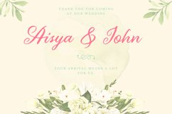 Candy & Andrie Font Product Image 5