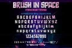 Brush In Space Product Image 5