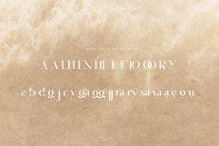 Buljirya Modern Serif Typeface Product Image 2
