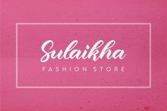 Safiya Product Image 2