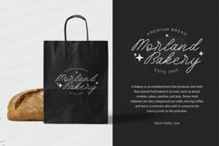 Broffina Font Product Image 3