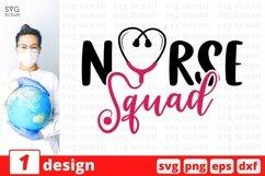 Nurse SVG Bundle   Medicine Cut File   Doctor Product Image 6