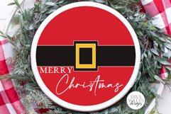 Christmas SVG Bundle of 25 Premium Designs | Sign Making SVG Product Image 2