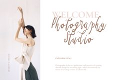 Aniya Font Product Image 2