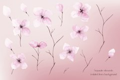 """Watercolor Set """"Blossom"""" Product Image 2"""