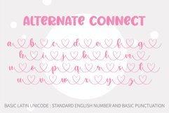 Hello Sunshine - A perfect pair font duo Product Image 3