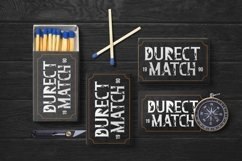 Lifire Font Product Image 2