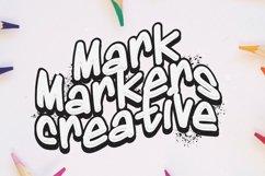 Web Font Melinka Product Image 3