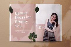 Desarae Font Product Image 3