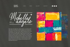 Pach Font Product Image 5