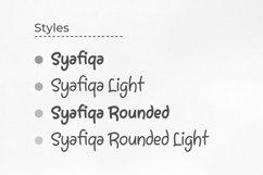 Syafiqa Product Image 2