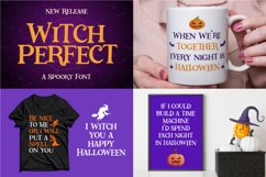 Halloween Mini Pack  10 Fonts Collections