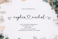 Merlina Darling - Lovely Font Product Image 2