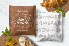 PastryDoodle Font Product Image 5